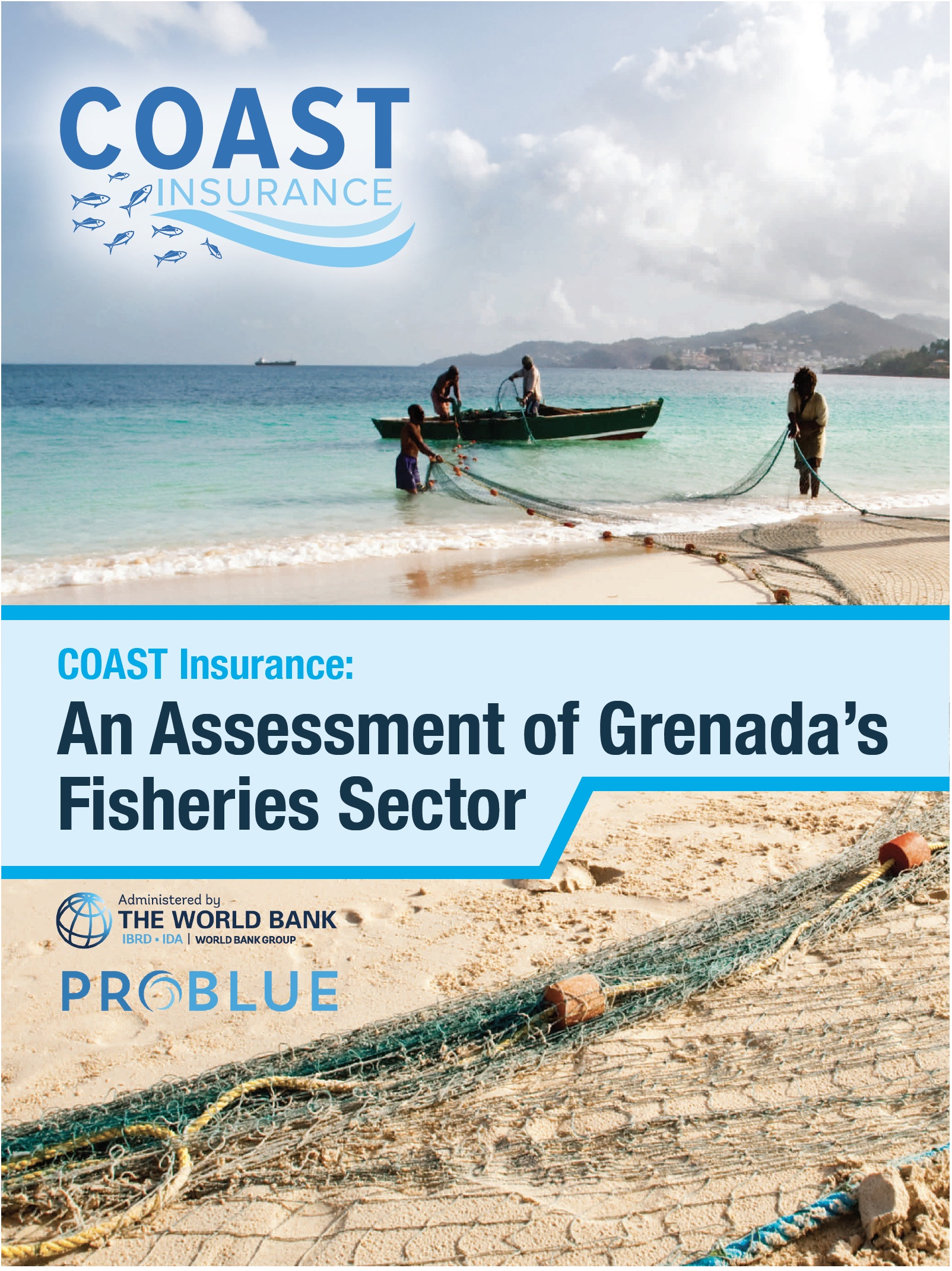 COAST Insurance: An Assessment of Grenada's Fisheries Sector