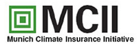 Munich Climate-Insurance Initiative logo