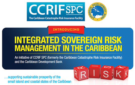 Integrated Sovereign Risk Management in the Caribbean Project